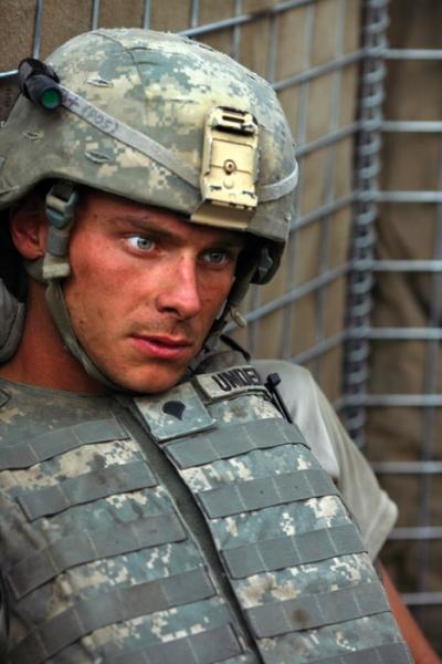 the platoon essay